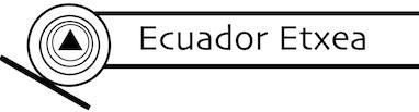 Ecuador Etxea Logo